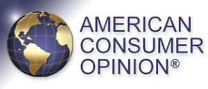 Logo American Cosumer Opinion