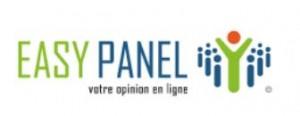 Logo Easy Panel