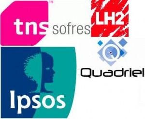 Logos sondages rémunérés