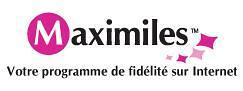 Logo Maximiles