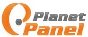 Logo PlanetPanel