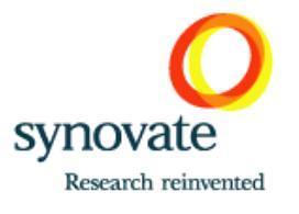Logo Synovate